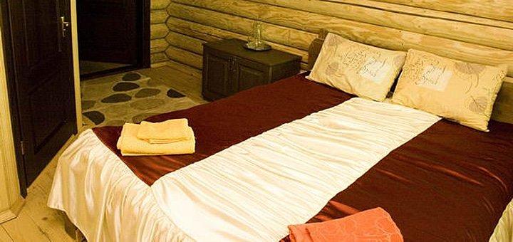 От 3 дней отдыха в отеле «Вотавилю» на Драгобрате