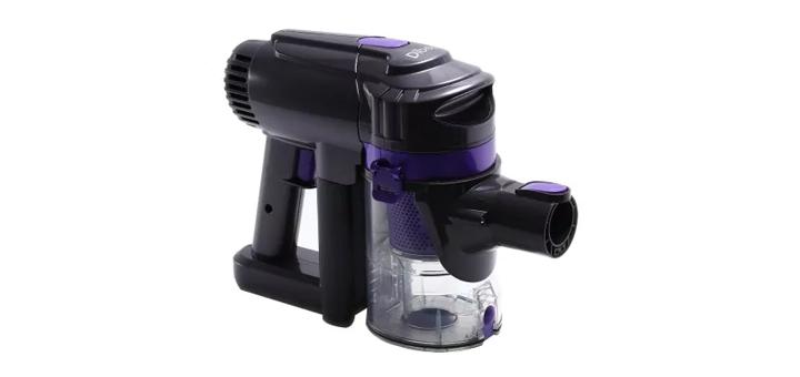 Скидка 30% на Dibea F6 2-in-1 Powerful Cordless Upright Vacuum Cleaner