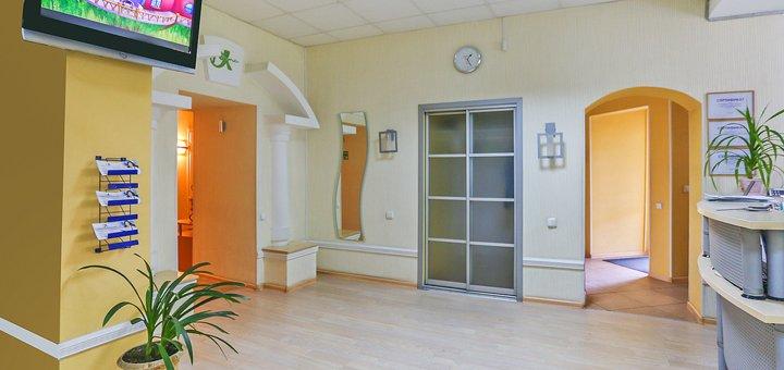 Комплексное обследование у флеболога в медицинском центре «Альфа-Вита»