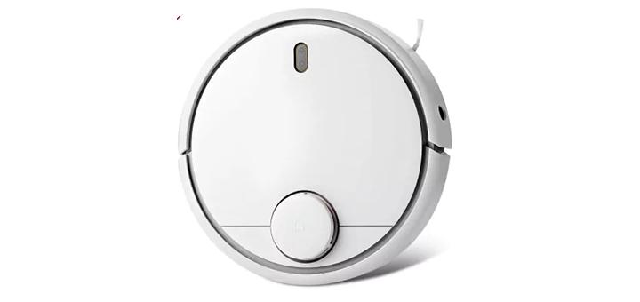 Скидка 40% на Original Xiaomi Mi Robot Vacuum в интернет-магазине «GearBest»
