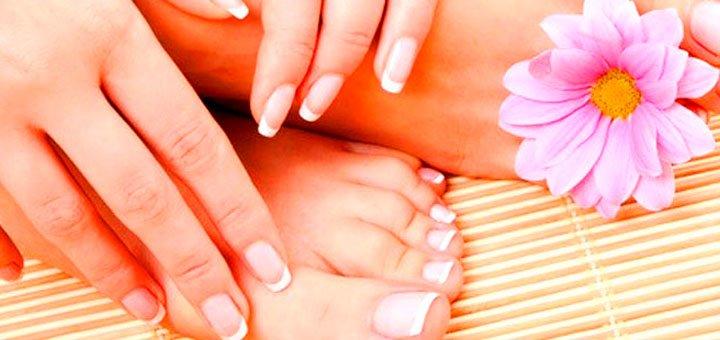 Лечение грибка ногтей в центре лазерной косметологии «Diamond Laser»