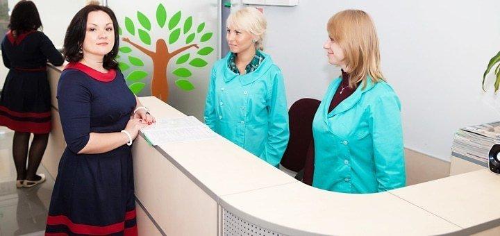 Выявление причин лишнего веса и консультация диетолога в сети клиник «Академия Вашего Здоровья»