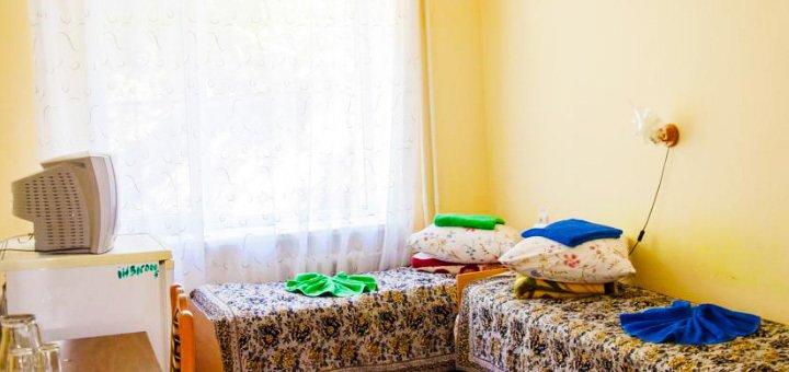 От 8 дней отдыха и оздоровления в санатории «Верховина» в Межгорье