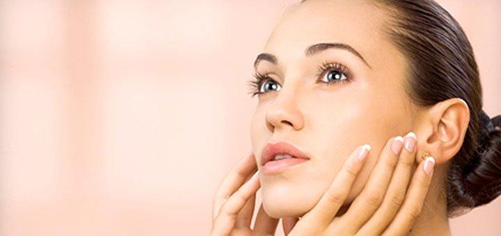 До 3 сеансов кислородно-стимулирующей программы для лица в студии красоты «Натали»