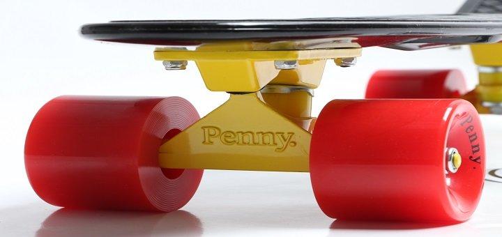 Скидка 10% на все «Penny Board Original 22» в магазине «SportZa»
