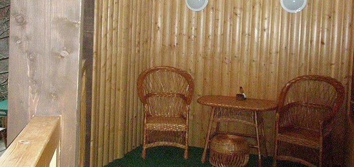 От 4 дней отдыха с питанием в отеле «Ярсон» в Яремче
