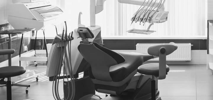 Лечение кариеса с установкой пломбы в стоматологической клинике «Sciedece»