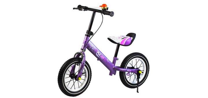 Скидка 10% на все детские велобеги в магазине «SportZa»