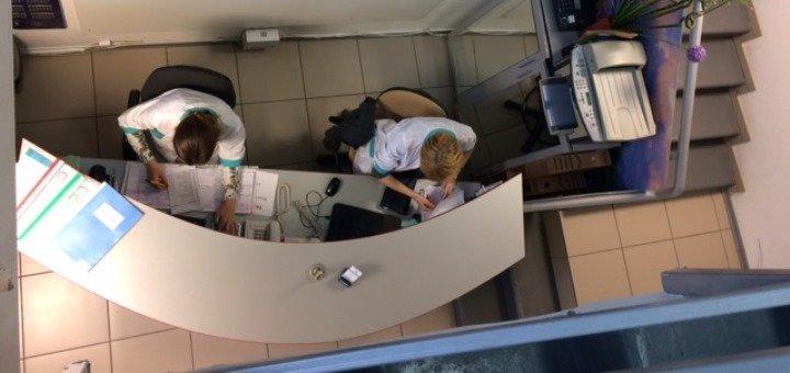 Допплерография сосудов и консультация невропатолога в медицинском центре «МК Столица»