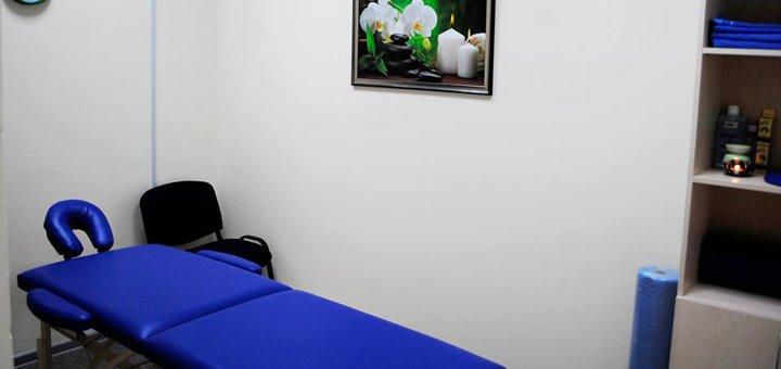 Комплексные программы по восстановлению позвоночника и стоп для детей в центре «Актив центр»