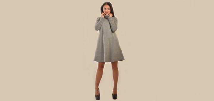Скидка 35% на всю женскую одежду в интернет-магазине «Rimari.ua»