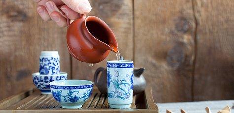 Pokupon-teaware