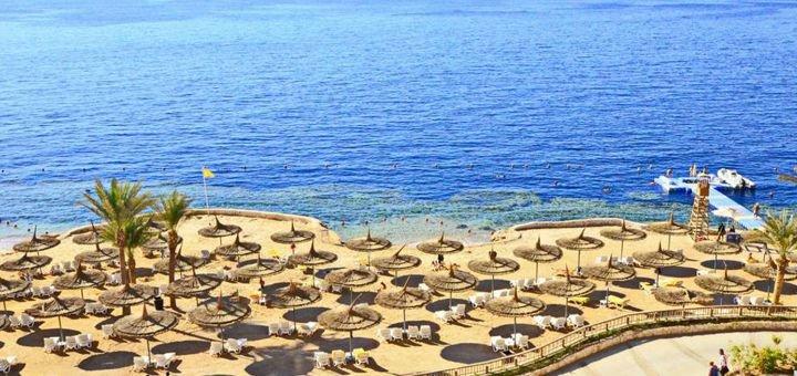 Скидка 10% на проживание в отеле «Reef Oasis Blue Bay» 5*, Sharm El Sheikh, Egypt
