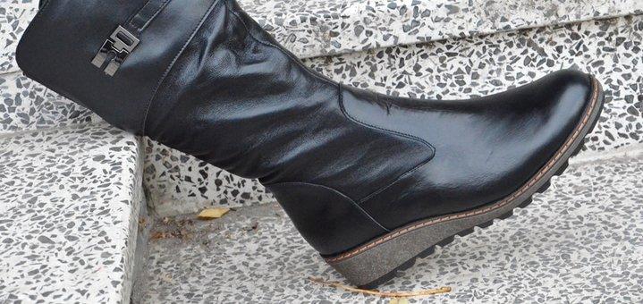 Скидка до 30% на весь ассортимент женской обуви в интернет-магазине «Topik»