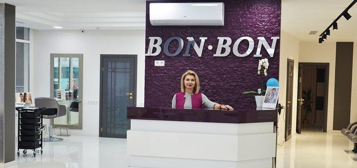 До 7 сеансов массажа на выбор от салона «Bonbonsalon»