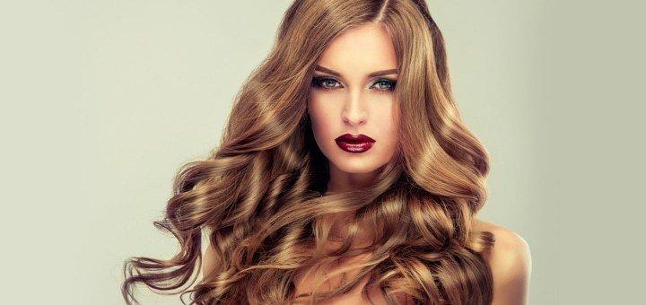 До 10 сеансов экспресс-укладки волос в «Helena Exclusive & BSS»