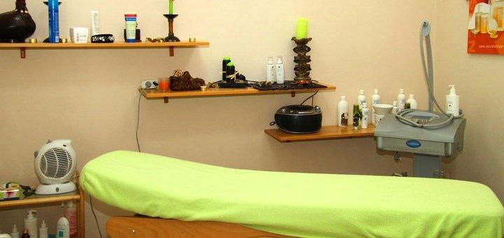До 7 сеансов курса «Королевская осанка» в студии массажа «Городская Нимфа»