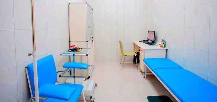Уход за проблемной кожей в медицинском центре «Твій Лікар»