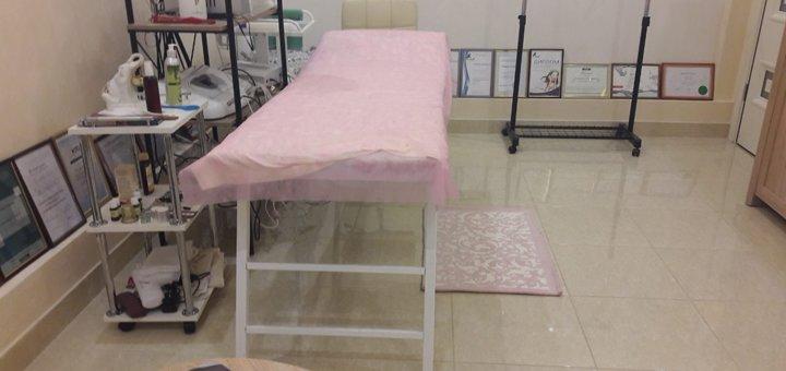 До 3 сеансов мезотерапии в косметлогическом кабинете «У Ольги»