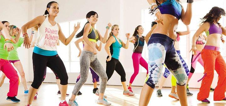До 3 месяцев занятий Cardio dance latina в танцевальном центре Luz de Luna с Илоной Клешниной