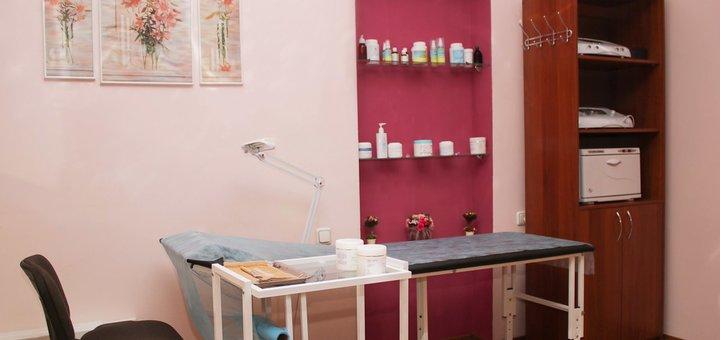 До 5 сеансов безинъекционной мезотерапии лица в косметологическом кабинете «Crocus»