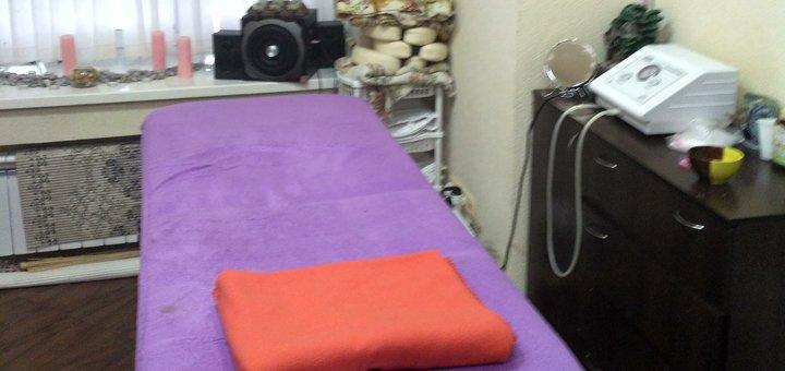 До 7 сеансов любого массажа в студии красоты «Eclipce»