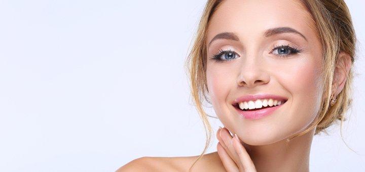 Лечение кариеса с установкой фотополимерной пломбы в стоматологии «Kristaly Dental»