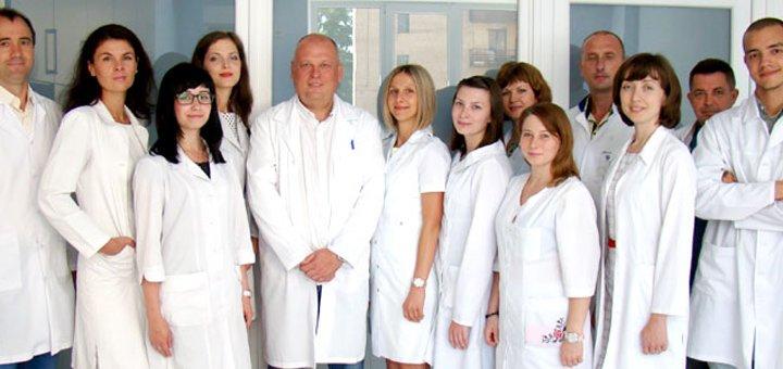 Пройди УЗИ сердца и получи консультацию доктора-кардиолога в подарок в «Хелс Клиник»