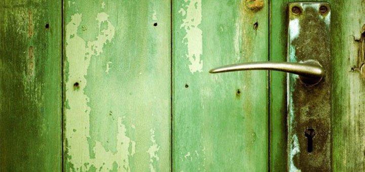 Cкидка 20% на участие в квесте от квест-комнаты «Green Doors»