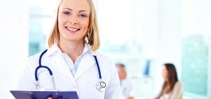 Обследование у проктолога в медицинском центре «Уро-Про»