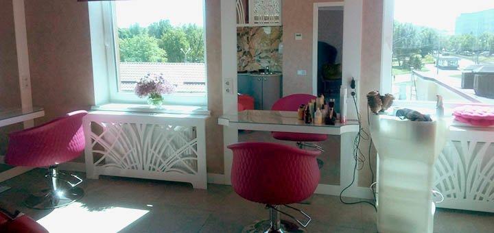 До 3 сеансов ультразвуковой чистки лица в кабинете эстетической косметологии Светланы Шептун