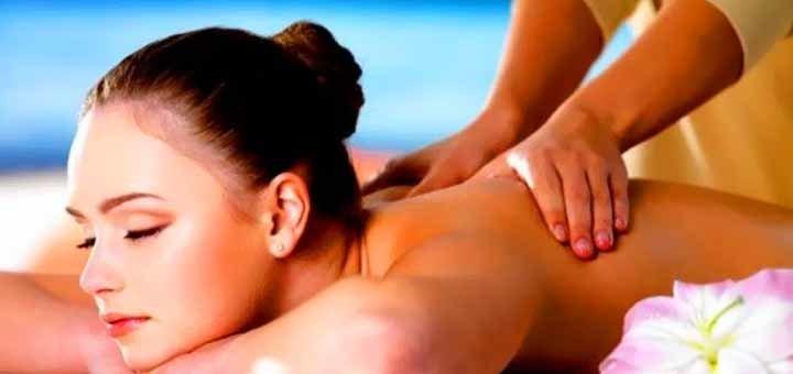До 30 сеансов массажа для тела на выбор от студии массажа «Рlastic body»