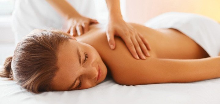 До 10 сеансов массажа спины и швз в «Массажном кабинете Валентина Радченко»