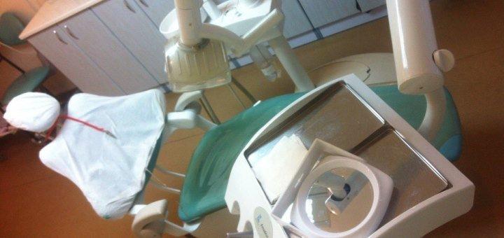 Профессиональная ультразвуковая чистка зубов и Air Flow в стоматологической клинике «Ювиан»