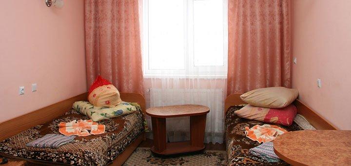 От 6 дней отдыха и оздоровления в санатории «Смеричка» в Сходнице вблизи горнолыжной трассы