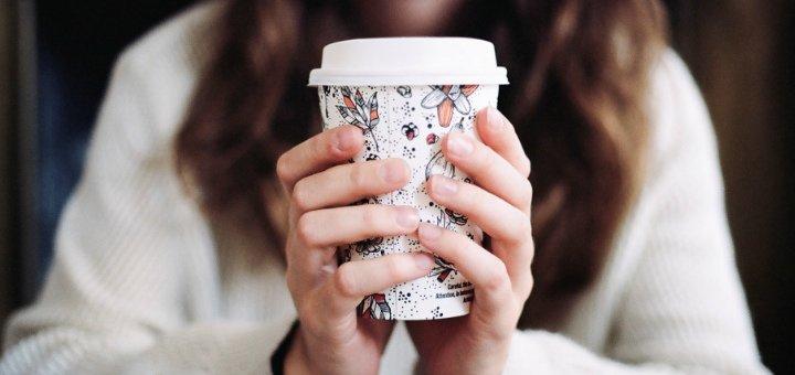 Скидка 20% на напитки в кафе «Баггетерия»