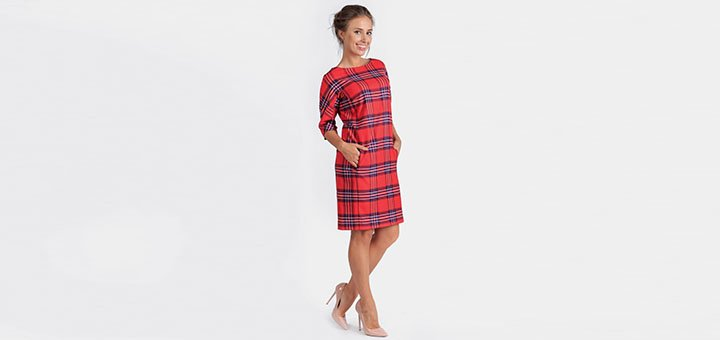 Cкидка 30% от розничной цены на все платья в интернет-магазине «Pa-pri»