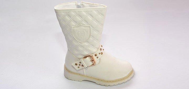 243b4a74560b Скидка до 50% на детскую зимнюю обувь в интернет-магазине «Ясонька ...