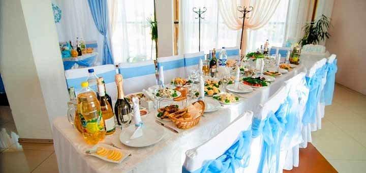 Скидка 50% на все меню кухни в ресторане «Ани»