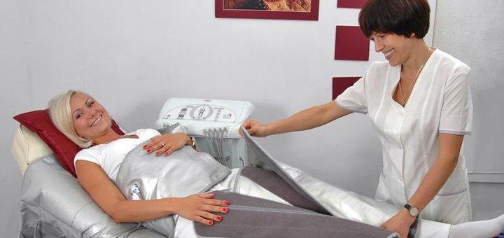 Скидка 15% на курс из 6 сеансов RF-лифтинга лица в салоне красоты «Style-Nika»