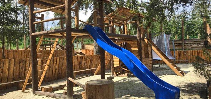 От 3 дней горнолыжного отдыха на Новый год в туристическом комплексе «Drin-Lux» в Славском