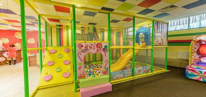 Развлечения на любой вкус для детей и подростков в развлекательном центре «Джуманджи»