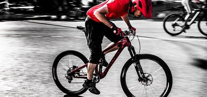 Квест-путешествие «Велосипедный квест по Харькову» от создателей квестов «Time to quest»