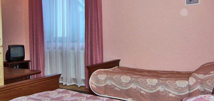 От 4 дней отдыха с празднованием Нового года в отеле «Натали» в Славском