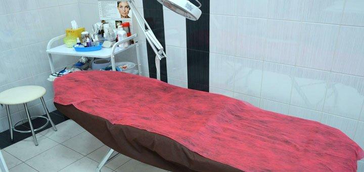 Пилинг лица и алмазная микродермабразия в центре современной косметологии «Lazerepil»