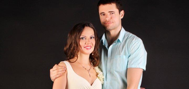Фотосессия Love Story от фотостудии «Zefir»