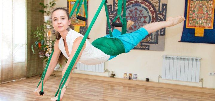До 24 занятий всеми направлениями в клубе йоги и развития «Ом Шанти»