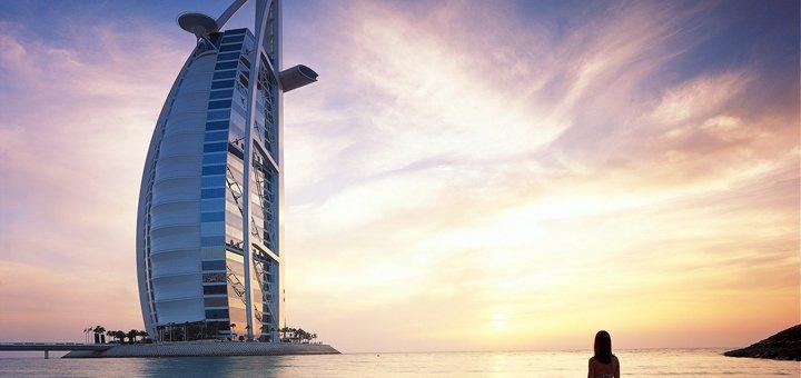 Скидка 8% на горящие туры в ОАЭ от агентства «Заманчивые туры»