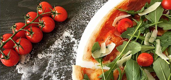 Скидка 30% на все меню кухни и бара от заведения «il Grano pizzeria»