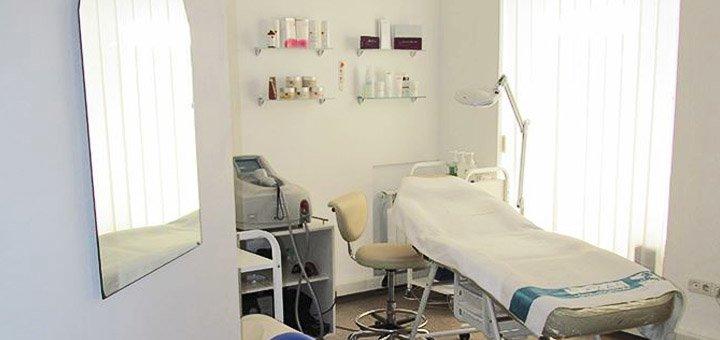 Скидка 55% на комплексную чистку Hydrafacial в сети центров лазерной косметологии «Лазерхауз»